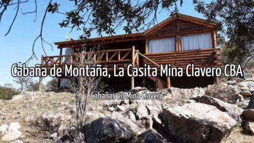 Cabaña La Casita