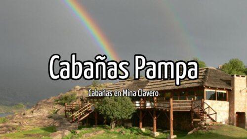Cabañas Pampa